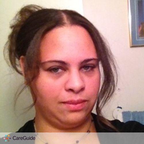 Housekeeper Provider Amanda Berrigan's Profile Picture