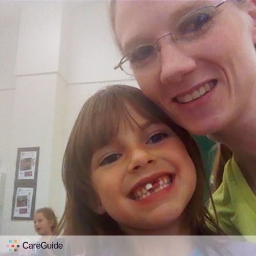 Child Care Provider Angela Craig's Profile Picture