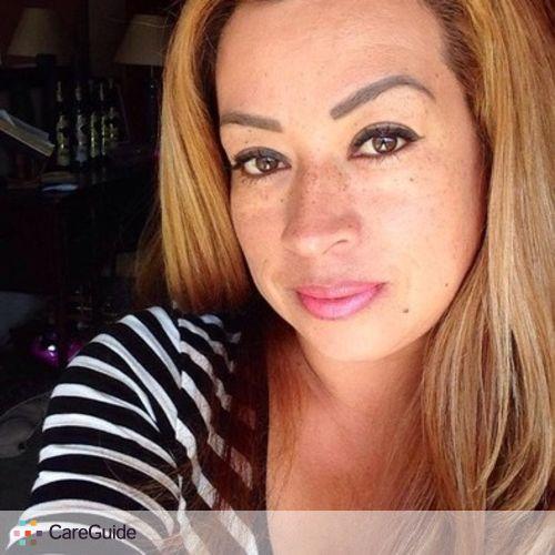 Child Care Provider Rocio S's Profile Picture