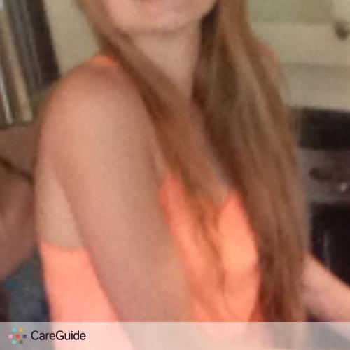 Child Care Provider Marie Lepage's Profile Picture
