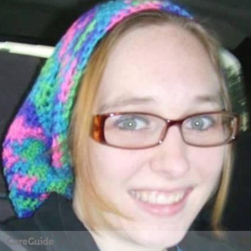 Child Care Provider Kristi Hernandez's Profile Picture