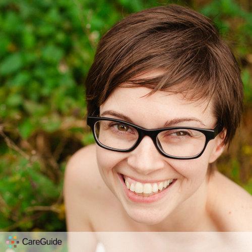 Photographer Provider Mallory Ruggiero's Profile Picture