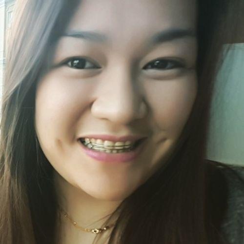 Canadian Nanny Provider Betina C's Profile Picture