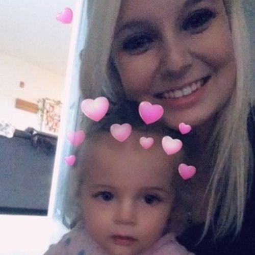 Child Care Provider Maddy F's Profile Picture