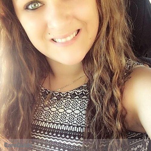 Child Care Provider Georgia Swartz's Profile Picture