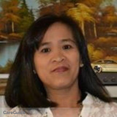 Canadian Nanny Provider Beth L's Profile Picture