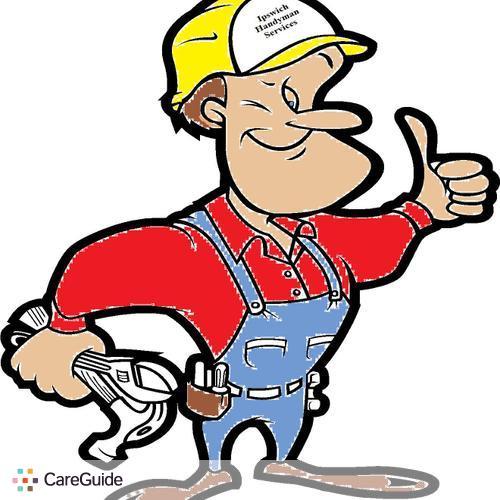 Handyman Provider Ipswich Handyman Services, John Allen's Profile Picture