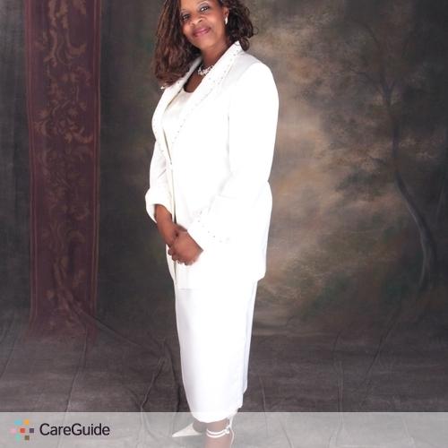 Child Care Provider Diana Elston's Profile Picture