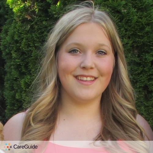 Child Care Provider Delaney Atkinson's Profile Picture