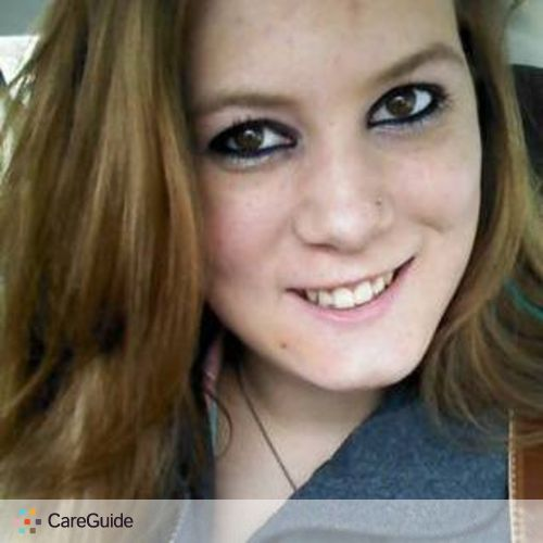 Pet Care Provider Stesha Sporkin's Profile Picture