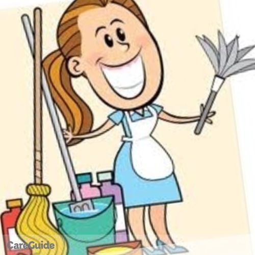 Housekeeper Provider Lilly Salas's Profile Picture