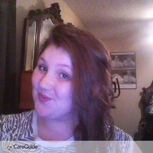 Child Care Provider Savannah Stringer's Profile Picture