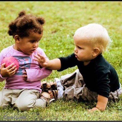 Child Care Provider Robyn Bates's Profile Picture