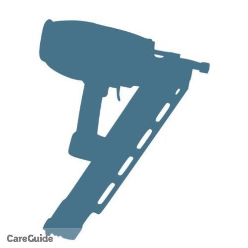 Handyman Provider Brandon A's Profile Picture