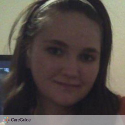 Child Care Provider Lauren I's Profile Picture