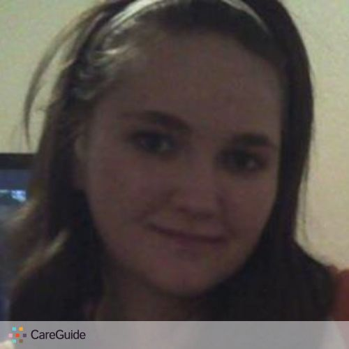 Child Care Provider Lauren Ivie's Profile Picture