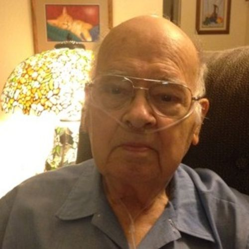 Elder Care Job Ed Delducco's Profile Picture