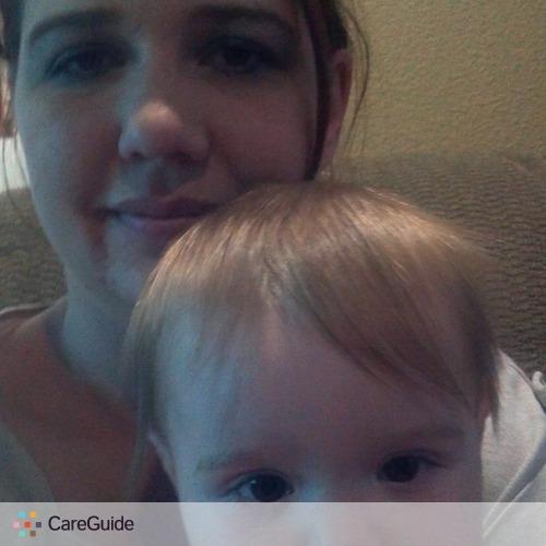 Child Care Provider Lora Dekat's Profile Picture