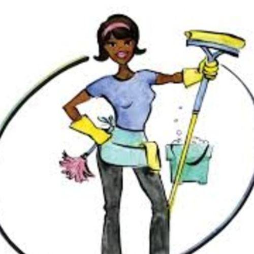 Housekeeper in McKinney