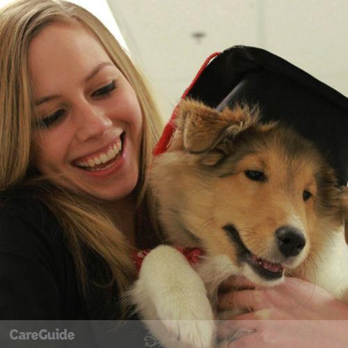 Pet Care Provider Elizabeth Williams's Profile Picture