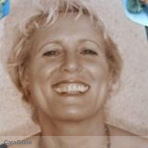 Canadian Nanny Provider Gabriele Matschulla's Profile Picture