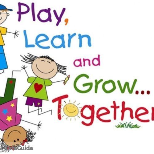 Child Care Provider Meriem Akib's Profile Picture