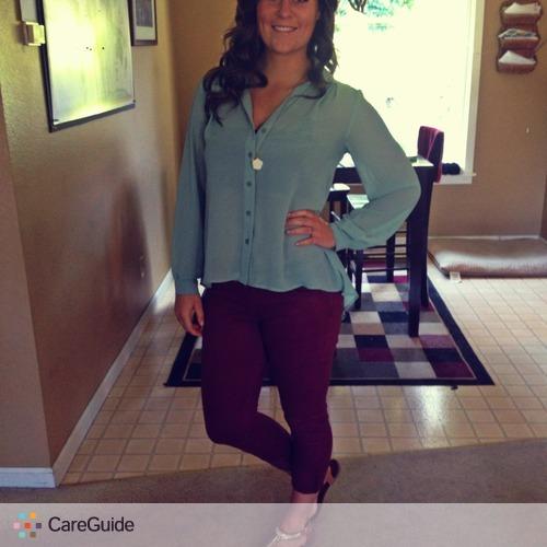 Child Care Provider Lacey Taubenheim's Profile Picture