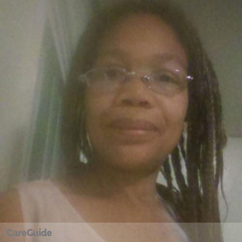 House Sitter Provider Nikisha Sutton's Profile Picture