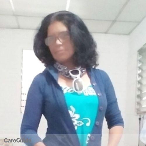 Child Care Provider Marta Bautista's Profile Picture