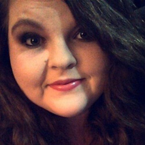Child Care Job Paige Barton's Profile Picture