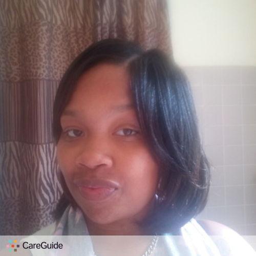 Child Care Provider Sumetra Morris's Profile Picture