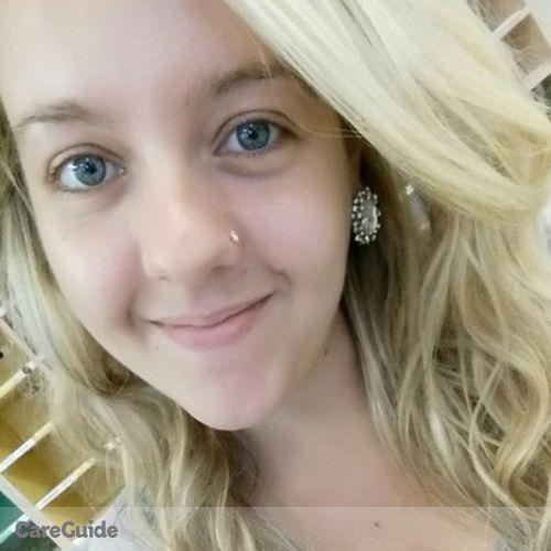 Canadian Nanny Provider Rina 's Profile Picture