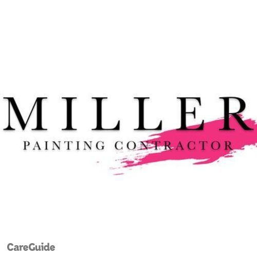 Painter Provider Mark Miller's Profile Picture