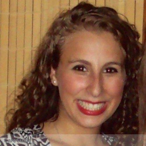 House Sitter Provider Allison Halpren's Profile Picture