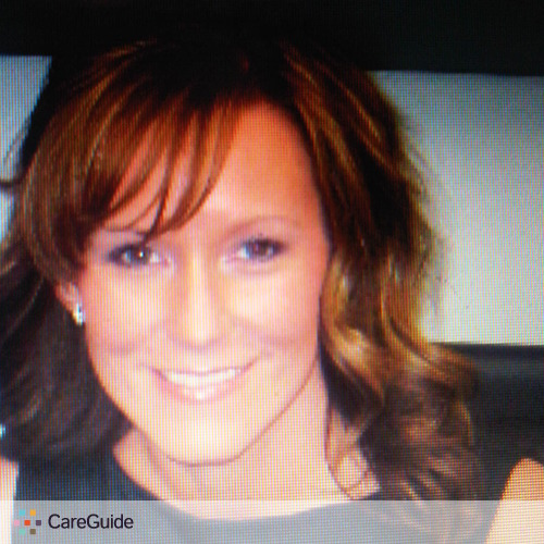 Child Care Provider Krista Gill's Profile Picture