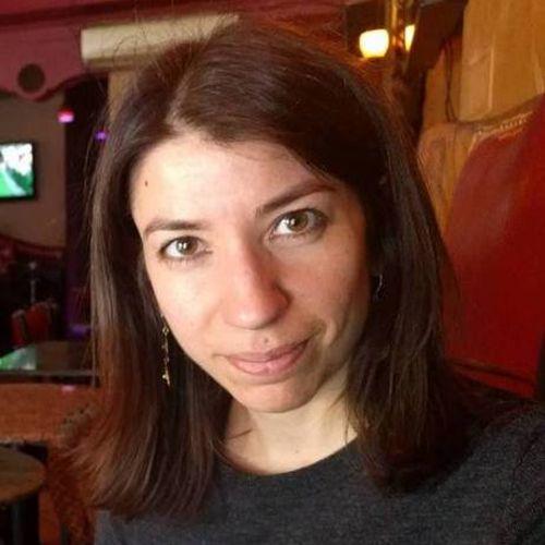 House Sitter Provider Maria Eliades's Profile Picture