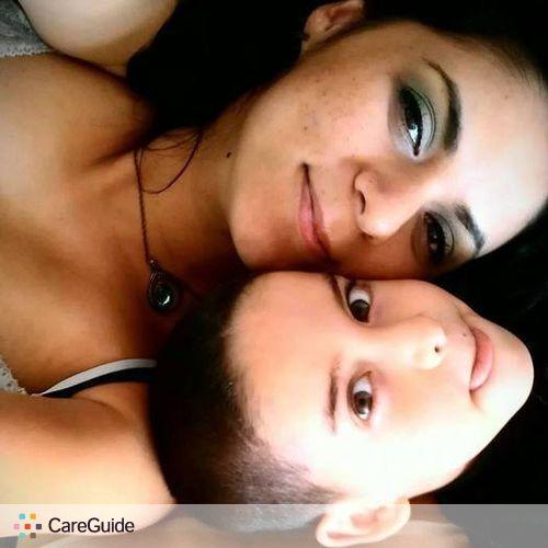 Child Care Provider Racquel Carbajal's Profile Picture