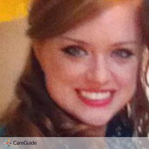 Child Care Provider Naomi P's Profile Picture