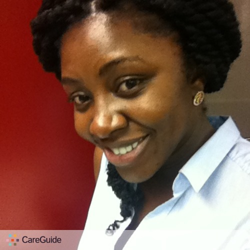 Child Care Provider Portia Acheampong's Profile Picture