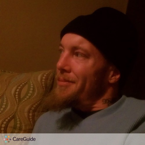 Writer Provider Jeff Neal's Profile Picture