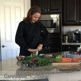 Personal chef, dinner parties and catering events
