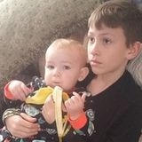 2 fun boys need a cute engaging sitter 2-3 times a week. Willing to help them be active. Maybe light house keeping.