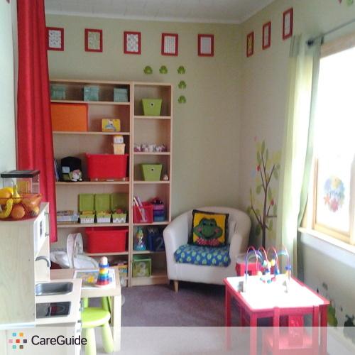 Child Care Provider Maria Mazzuca-Orellana's Profile Picture