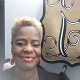 Miss Gloria Green G