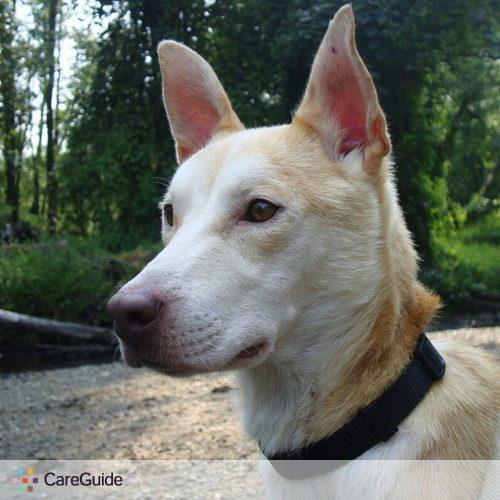 Pet Care Provider Ariel Fuhs's Profile Picture