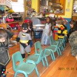 Daycare Provider in Saint Paul