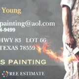 Painter in Mcallen