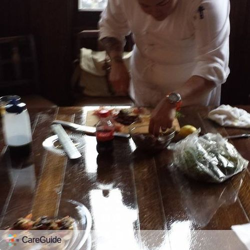 Chef Provider Melissa Araujo's Profile Picture