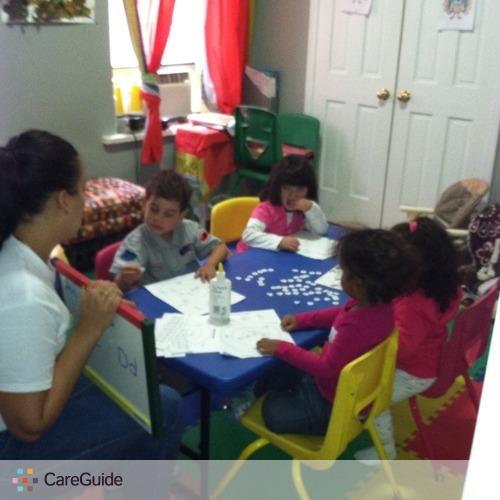 Child Care Provider Diana De Jesus's Profile Picture