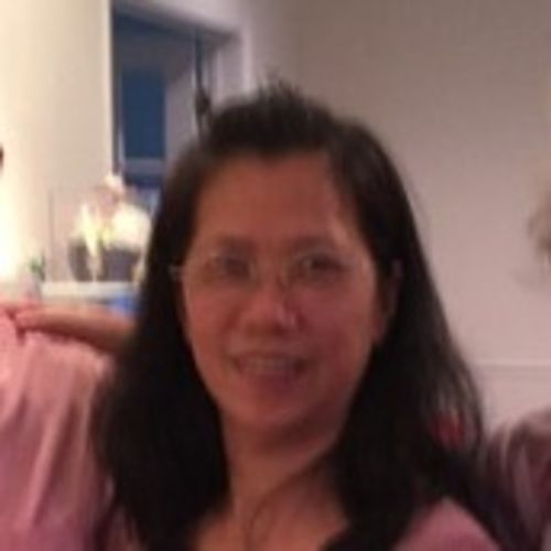 Housekeeper Provider Susan Fong's Profile Picture